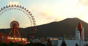 福岡・スペースワールドで感じてきた宇宙の熱狂。