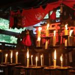幽玄の場所まで~京都伏見千本鳥居~