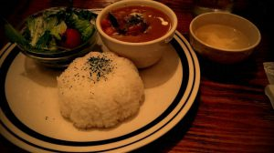 東京・代々木「金魚CAFE」