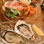 東京・代々木「オイスターバーCOVO」牡蠣