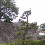 福島・白河「小峰城跡」