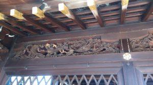 京都「瀧尾神社」