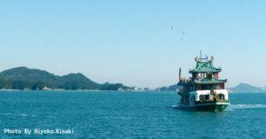 伊勢志摩に行ってまいりました④~鳥羽湾巡り、二見浦と雛人形~