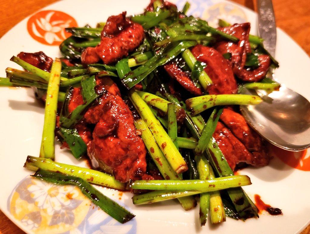 ゴローさんの孤独のグルメ。絶品中華家庭料理、東京中野区「蔡菜食堂」