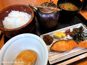 """日本人で良かった!東京・代々木「おひつ膳 田んぼ」で""""お米""""を味わう"""