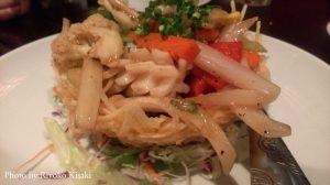 大満足の異国料理、東京・代々木「ベトナムガーデン」ハノイコース