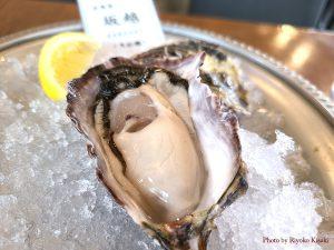 季節ごとの美味しい牡蠣に舌鼓。東京・代々木「オイスターバー COVO」