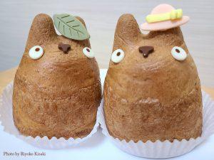 絵本の中から飛び出した!?ジブリ世界で感激、東京・世田谷『白髭のシュークリーム工房』